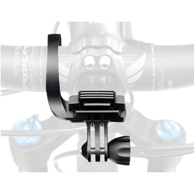 Stages Cycling Dash Go Pro Zubehör black